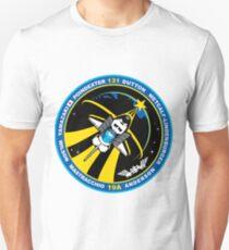 STS-131 Mission Patch T-Shirt