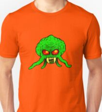 Invader From Space T-Shirt