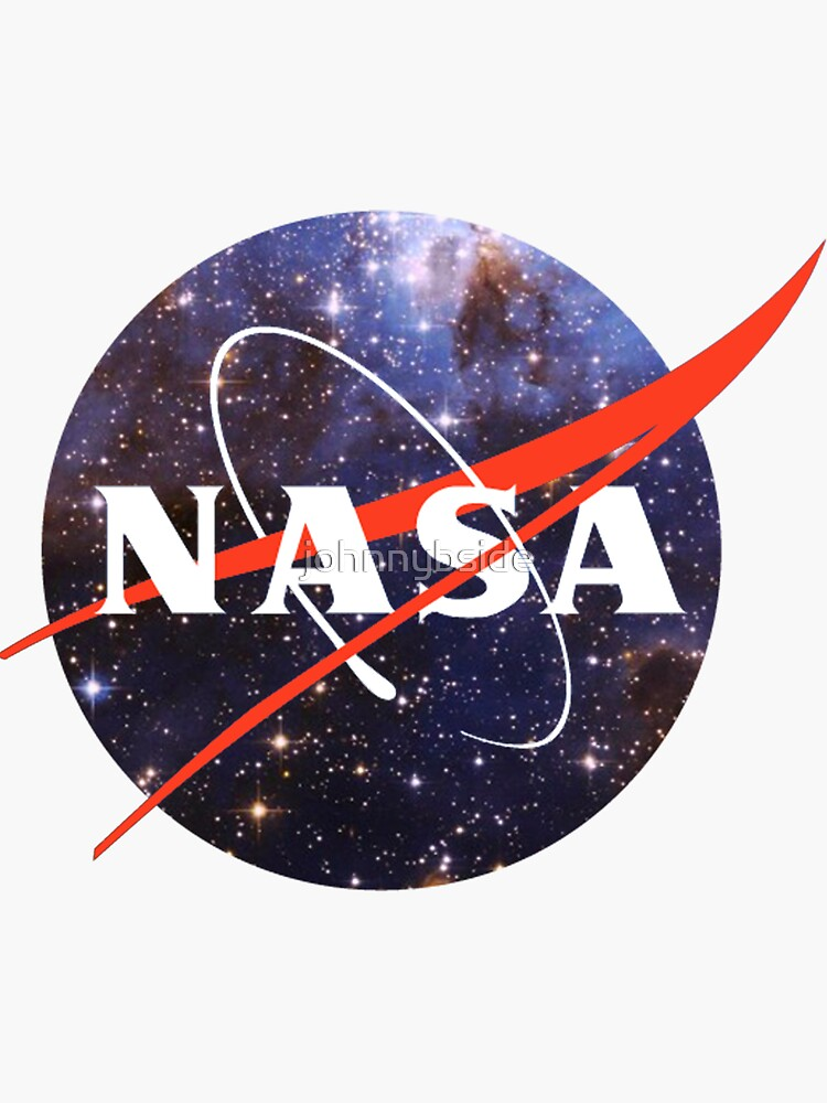 nasa space by johnnybside