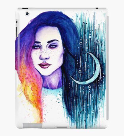 Lune iPad Case/Skin
