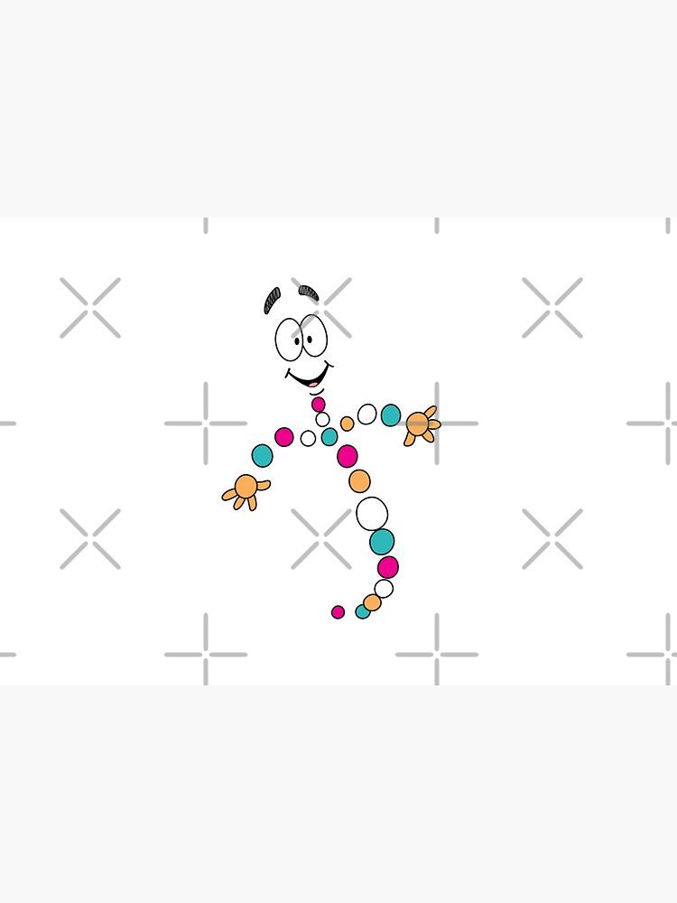 Mr DNA 2 by marslegarde