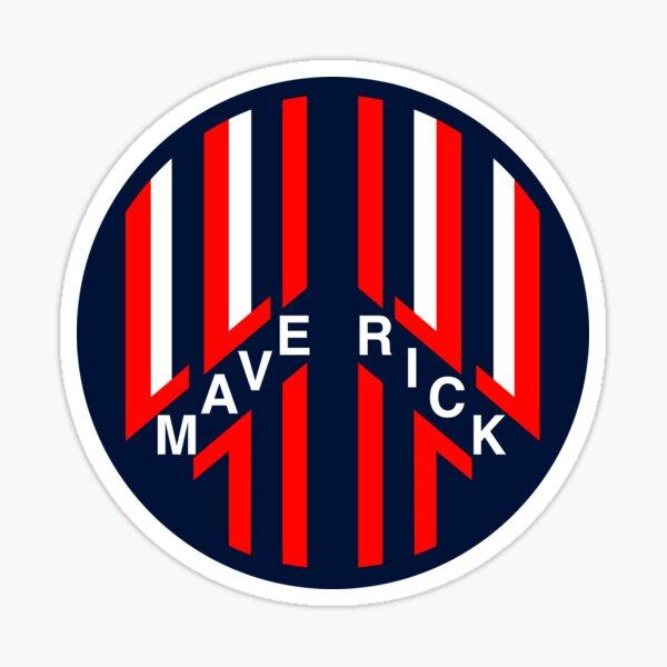 Top Gun Maverick Sticker