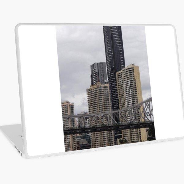 City Giants Laptop Skin