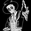Senor Muerte by jupejuperocket