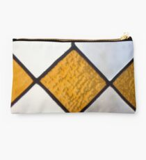 Vinage Stained Glass Studio Pouch