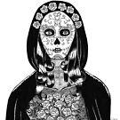 Senora Muerte by jupejuperocket