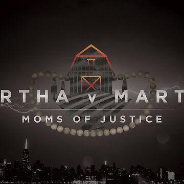Martha by monsieurgordon