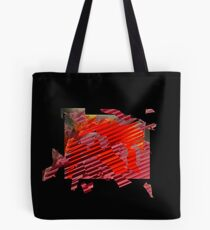 Deconstructivism as a truism  Tote Bag