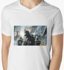 Tom Clancy's The Divison Shirts T-Shirt