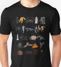 Demon's Souls bosses T-Shirt
