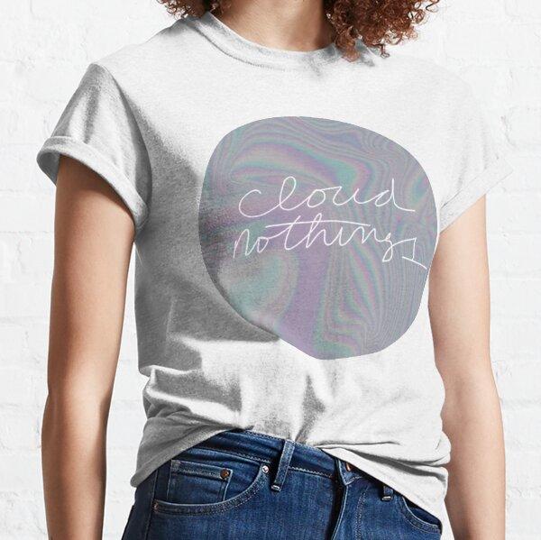 cloud nothings  Classic T-Shirt