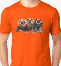 Pug of Thrones Unisex T-Shirt