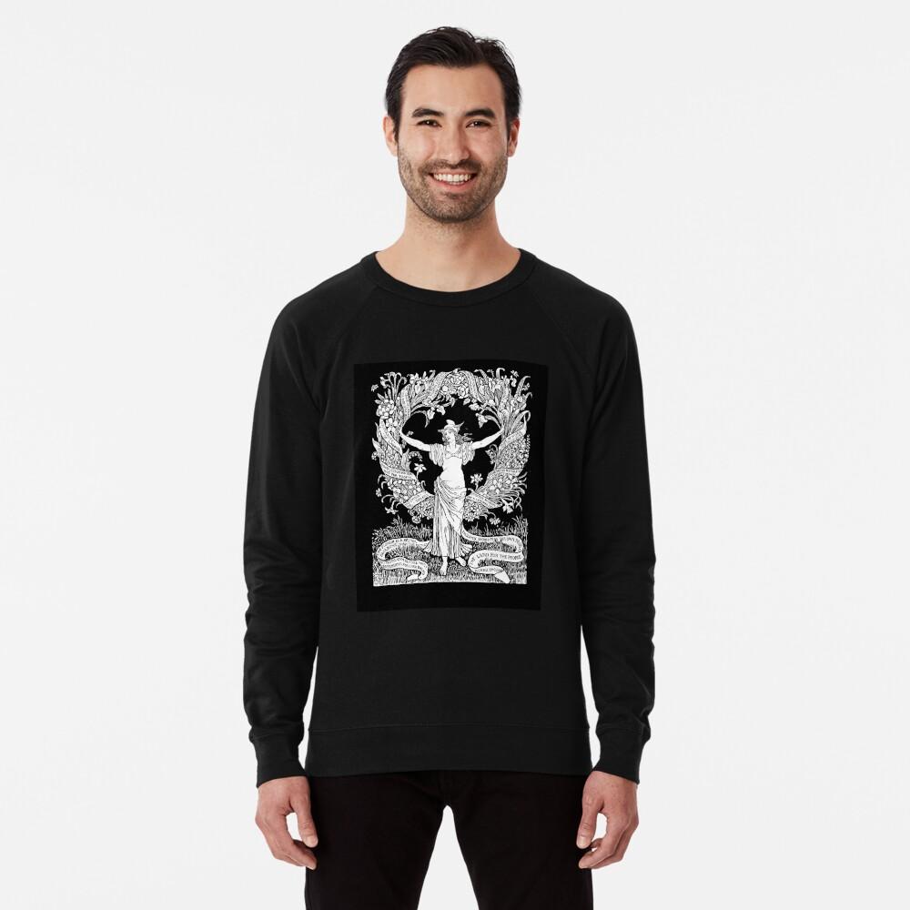 ssrco,lightweight_sweatshirt,mens,black_lightweight_raglan_sweatshirt,front,square_three_quarter,x1000-bg,f8f8f8