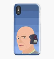 Lobot iPhone Case/Skin