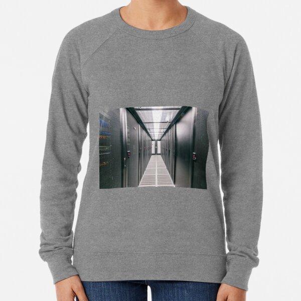 Modern interior Lightweight Sweatshirt