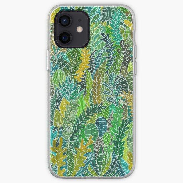 Jungle iPhone Soft Case