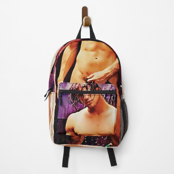 Surfer Showers Backpack