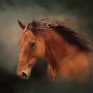The Wind Of Heaven - Fine Art Horse Photography by Michelle Wrighton