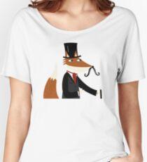 Sir Fox Women's Relaxed Fit T-Shirt