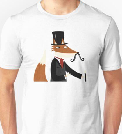 Sir Fox T-Shirt