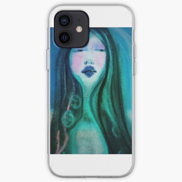 """""""Mystique"""" iPhone Soft Case"""