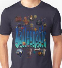 Balloonatic Design Unisex T-Shirt
