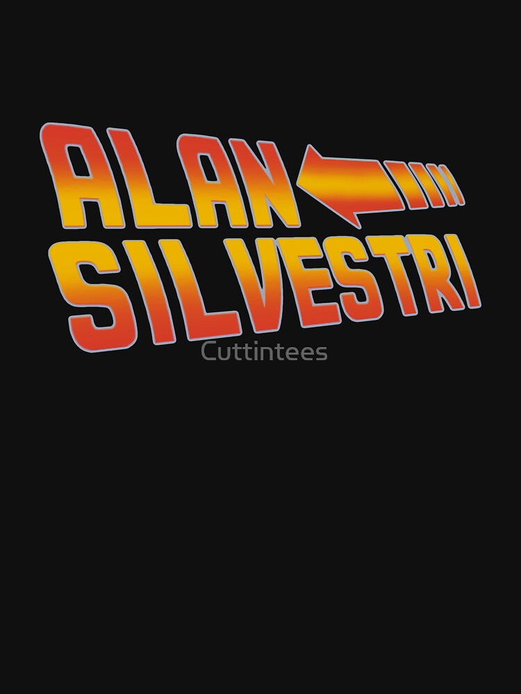 Alan Silvestri / Past Composer of the Future by Cuttintees
