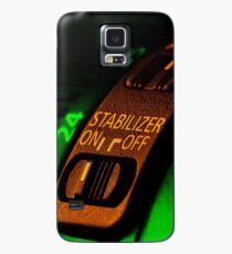 Lens art 001 Case/Skin for Samsung Galaxy