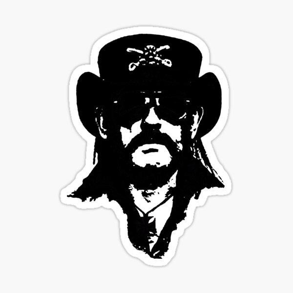 Legends of Rock - LK Sticker