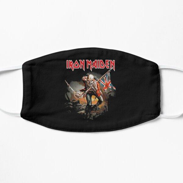 Iron Maiden Warriors Mask