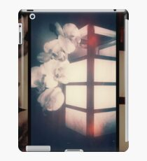 Desk Lantern iPad Case/Skin