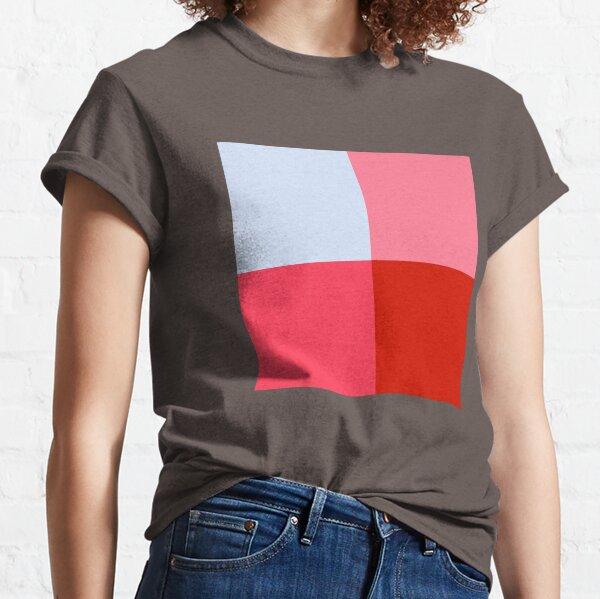 coloured squares Classic T-Shirt