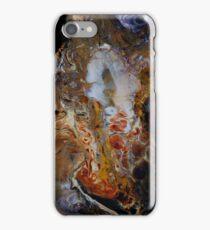 corrugated landscape 10 iPhone Case/Skin