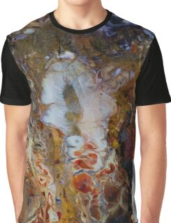 corrugated landscape 10 Graphic T-Shirt