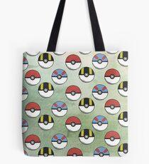 Catch em all. Tote Bag