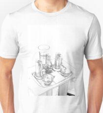 St Matthew's chappel silver T-Shirt