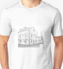 The Kings Arms Unisex T-Shirt