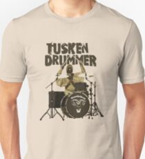 Tusken Drummer Unisex T-Shirt