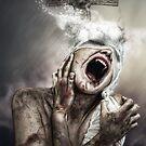 Vampire Rising by Martin Muir