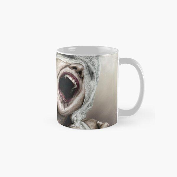 Vampire Rising Classic Mug