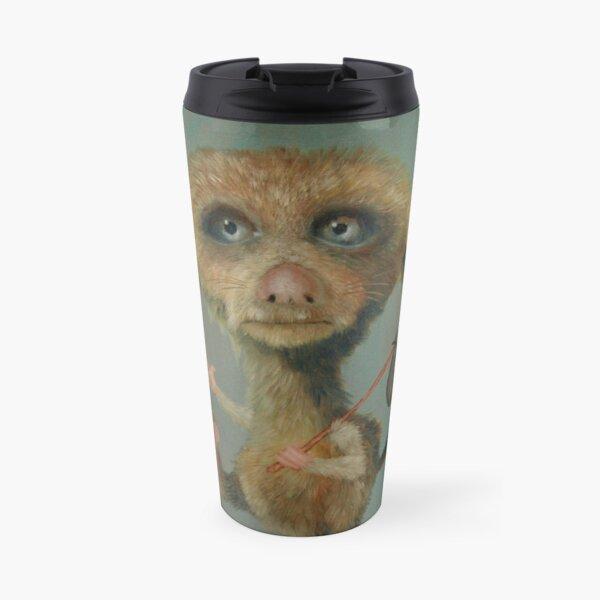 I'm off Travel Mug