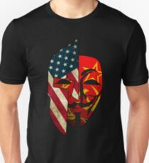 Communists United States T-Shirt