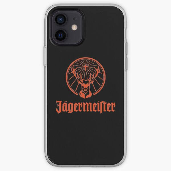 Coques et étuis iPhone sur le thème J%C3%A4germeister | Redbubble