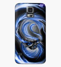 Electrified Mysticism Case/Skin for Samsung Galaxy
