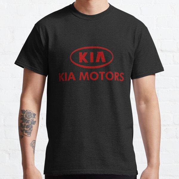 Kia Motors Logo Classic T-Shirt