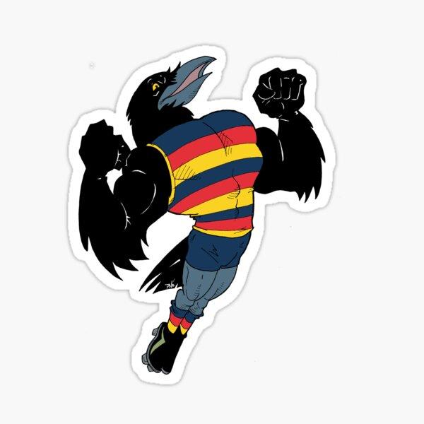 Crows Sticker