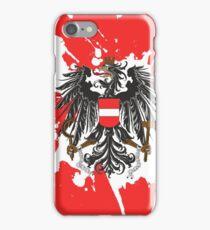 Österreich iPhone Case/Skin
