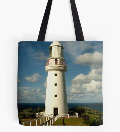 Cape Otway Morning, Great Ocean Road Tote Bag