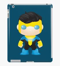 Invincible Pop Style iPad Case/Skin