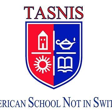 TASNIS by Zeazer